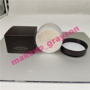 Mercier Loose polvo de fijación a prueba de agua de larga duración hidratante facial Polvos translúcidos Maquiagem maquillaje 1pcs 29g Epacket de 2 colores