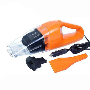 Portable Car Vacuum Cleaner Wet and Dry Dual-use Super Suction Car Vacuum Cleaner