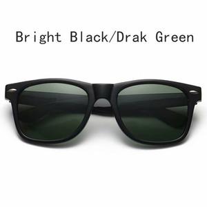 Mode sonnenbrillen männer frauen sonnenbrille markendesigner justin polarisierte gafas de sol cooles design männlichen brillen mit fällen sonnenbrille 11 farben
