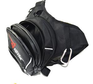 Yeni model MotoCentric oxford motosiklet bacak çanta şövalye off-road çanta yarış off-road çanta / bisiklet bacak çanta fermuar 4 renkler