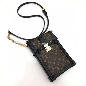 luxoDesigner b331 de alta qualidade Bolsas mesager Mulheres Moda Clássica sacola removível Alça de ombro Messenger Bag Mulheres s