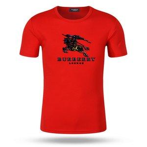 Для женщин Mens 2020 Новая мода Футболка с Письмом печати Модельер Лучшие Тис коротким рукавом Повседневная футболка S-5XL Новые поступления