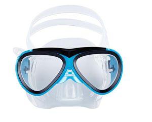 Burst vend des lunettes de plongée pour enfants masque de plongée en apnée pour les enfants