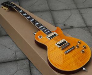 Custom Electric Guitar, косой аппетит для разрушения гитары, поставляется быстро