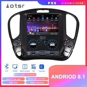 Android 8.1 Tesla style GPS navigation for Infiniti ESQ Nissan Juke 2011-2018 auto radio Coche stereo Multimedia player recorder