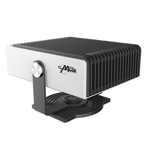 12V 150W Universal Car Heater Electric Heater Glass Defrost Defog Heating Machine for RV, Motorhome Trailer, Trucks, Boats