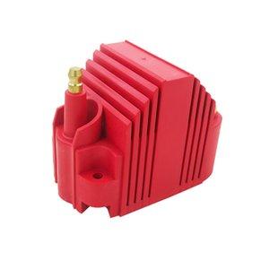 12V Blaster Blaster SS de encendido de bobina de alto voltaje masculino E-Core Plaza Epoxi con motor de tamaño 253, 289, 302, 304, 308, 318, 326