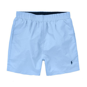 Polo Ralph Lauren Vente en gros d'été Mode Hommes Shorts Board Short rapide Conseil de séchage d'impression Plage Pantalons Maillots de bain Hommes Short de bain GJS0011