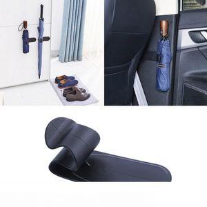 Início portátil Fixação do guarda-chuva rack Car Armazenamento Umbrella criativa