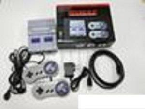 2020 New Coolbaby SN-02 Super-HDMI 4K HD Mini Classic Spielkonsole NES Classic Retro TV Videospielkonsole FC
