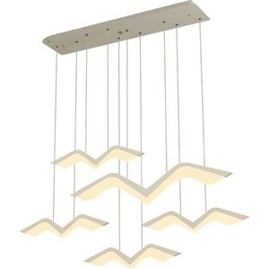 1/2/3/4/5 Pcs Gaivota LED Pendant Light Modern Originalidade AC 90-260V luminária Simples Quarto Study Bar Hanglamp