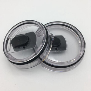 20 oz 30oz Tapa magnética Cosa de repuesto Lids Slider Spill Proof Cup Cover Taza a prueba de fugas Lid 30pcs OOA7544