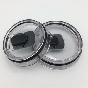 20 oz 30 oz tapa magnética vaso de reemplazo de derrames tapas deslizante a prueba de taza de la cubierta a prueba de fugas tapa de la taza 30pcs OOA7544