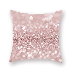 estilo Ins Nordic Rose Gold Pillow Cashmere Caso Peach almofadas almofada throw travesseiro almofada almofadas de luxo almofada fronha B6