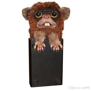 La belleza nos Sneekums-Jitters juguetes para mascotas bromistas, Dedo estar listo, Sorpresa Ocultar