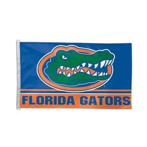 Bandeira Florida State University NCAA 3x5FT 150x90cm 100D Poliéster Impressão Hanging Bandeira com latão Grommets frete grátis