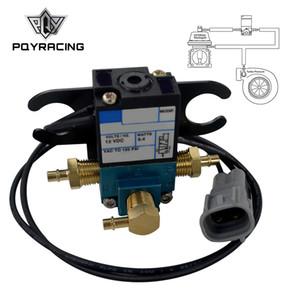 PQY - Elettrovalvola a solenoide per controllo turbo elettronico a 3 porte ECU Per Subaru WRX STI FXT 02-07 PQY-ECU02