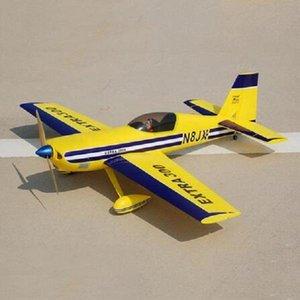 Hookll EXTRA 300-H 1200мм Размах EPO 30E 3D Пилотажные RC Самолет KIT / PNP Модели для детей мальчиков Подарочные Открытый Игрушки