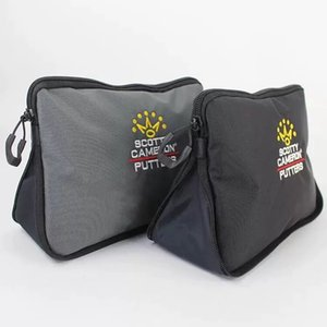 New golf hand bag handbag fashion light waterproof storage bag