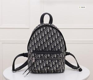 JWFR 1086 tela e nero tocco grano zaino 30 CM uomini di modo ZAINI borse business del messaggero del Tote BORSE Softsided Bagagli ROLLING BAG