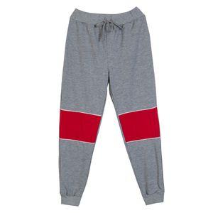 Горячая 2019 мужская повседневная шаровары мешковатые тренировочные брюки танец Бегун спортивная одежда брюки брюки спортивные брюки
