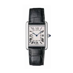 orologio da donna di lusso movimento al quarzo giapponese stile classico cassa in acciaio inossidabile cinturino in pelle impermeabile profondo montre de luxe