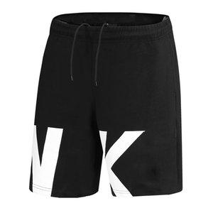 Estate Shorts Mens casuale del progettista di marca bicchierini della spiaggia Jogger Pantaloni Uomo Intimo consiglio Shorts Stampa Luxury Estate Abbigliamento sportivo