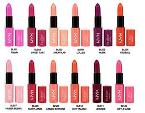 ГОРЯЧАЯ НОВАЯ Коллекция Selena MATTE LIPSTICK Мода Макияж Водонепроницаемый Красивая Косметика 12 Цветов Бесплатная Доставка