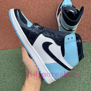 All Star Blue Basketball Shoes white shoes New Arrival Hot Sale inJordan1 Retro Sneakers trainer running shoes With box