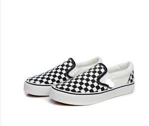 Moda de verano zapatos casuales con cordones cómodos planos casuales zapatos slipony mujer calzado ocio mujer zapatos de lona