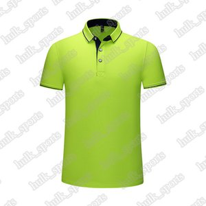 2656 Sports polo Ventilation Quick-drying Hot sales Top quality men 201d T9 Short sleeve-shirt comfortable new style jersey710128