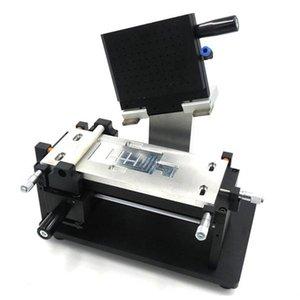 Universal-OCA Film Laminator Maschine, Vakuum-Mulch Applikator Multi-Purpose Polarizer Film Laminiermaschine für iphone 5S 6 Max 5.7inch
