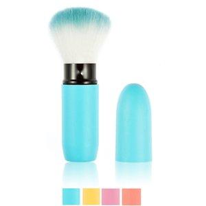 1PC Extendable Blush Brush Makeup Brush Professional Facial Natural Full Cover Concealer Make Up brush best seller #Z 045