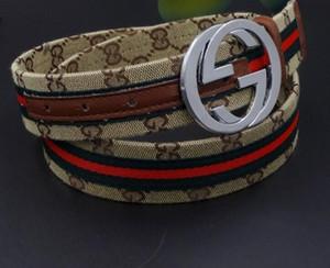 Cinturones de alta calidad de diseño Jeans hombre cinturones cinturones Cummerbund Para los hombres de las mujeres de la hebilla