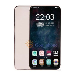 Goophone i11 Pro Max with Face ID With Green Tag Sealed WCDMA 3G Quad Core 1GB RAM 16GB ROM Camera 8.0MP Show 512GB 4G lte
