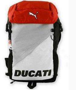 рюкзак Ducati мотоцикл Локомотив рюкзак езда на мотоцикле многофункциональный мешок шлем сумка