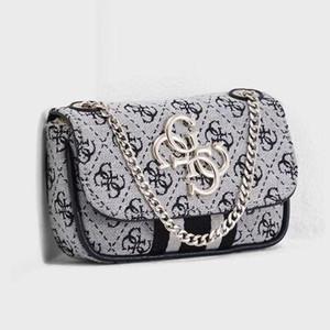 neue Art und Weise der Frauenschulterbeutel-PU-Leder Marke Handtasche weibliche Umhängetaschen kleiner BAG55 Mini