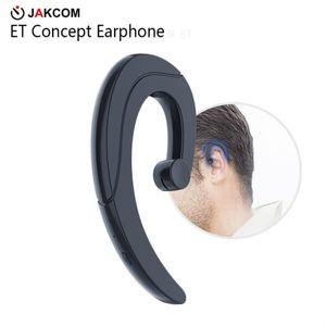 JAKCOM ET Non In Ear Concept Earphone Hot Sale in Headphones Earphones as private label bracelet a21p hard disk