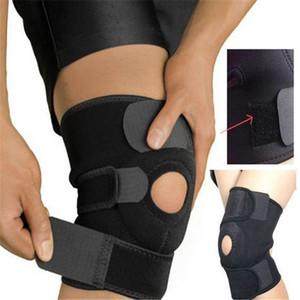 1PCS походы верхом колено и защитник поддержки колена, отрезные для походов коленного сустава восстановления освобождает корабль ST282
