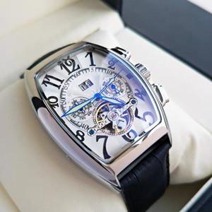 Мужские Автоматические часы Часы качества часы Big Маховик тенденции моды дизайнер случайные наручные часы мужские часы механические часы наручные часы