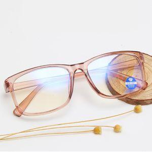 هاتف كمبيوتر موبايل نظارات الرجال النساء مكافحة الضوء الأزرق حجب نظارات الألعاب حماية من الإشعاع نظارات نظارات