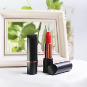 Mode lèvres tube spot bricolage lèvres lèvres rouges sexy rouge à lèvres bouteilles emballage mascara cils tuyau vide