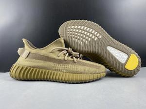 أحدث مارش مخصص لكرة السلة مصمم أحذية الراحة كاني ويست موضة رياضة Zapatos خفيفة الوزن احذية أفضل نوعية تعال مع صندوق