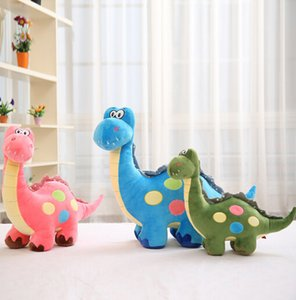 New 20cm Cute Animals Dinosaur Plush toy Dolls for Lively Lovely Draogon doll Children Kids Baby Toys Boy Birthday Gift
