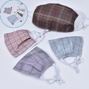 Yetişkin Kafes Pamuk DHL XD23463 tarafından 4 Stil Windproof Ve toz geçirmez Yıkanabilir Ayarlanabilir Hat Kafes Maske send Maske