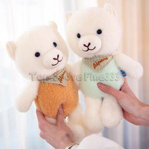 Медвежата Чучел животные Fuzzy Teddy Bear плюшевые куклы игрушка 30см 3Models может выбрать Плюшевые игрушки Оптовых