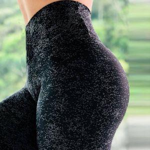 ports & Entertainment NEW Colorvalue Yoga leggings Hip Up Skinny Elastic Yoga Floral Slim Stretch Pencil Pants Running Sportswear Women ...