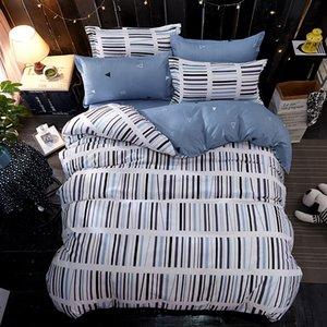 Flower fruit Elk 3 4pcs bedding sets bed set bedclothes for kids bed linen Duvet Cover Bed sheet Pillowcase50 CY200519