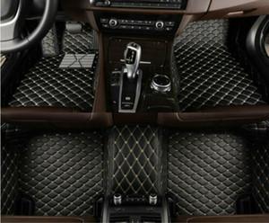 BMW X6 F16 için Araç Kat Mat, F86, E71, E72 2008-2019 olmayan toksik ve kokusuz Fit For