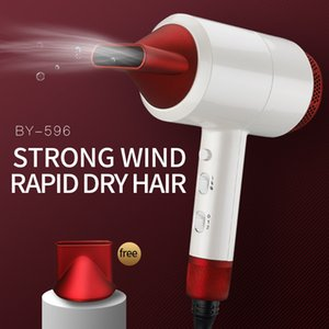 ABS Light Environmental Protection Body Hammer Household Hair Dryer High Power Blow Dryer High-end Negative Ion Hair Dryer Hotel Hair Dryers